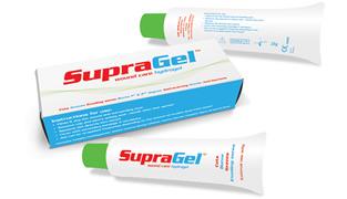 SupraGel Wound Care Hydrogel